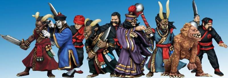 Nouveautés Kung-Fu chez North Star 15321510
