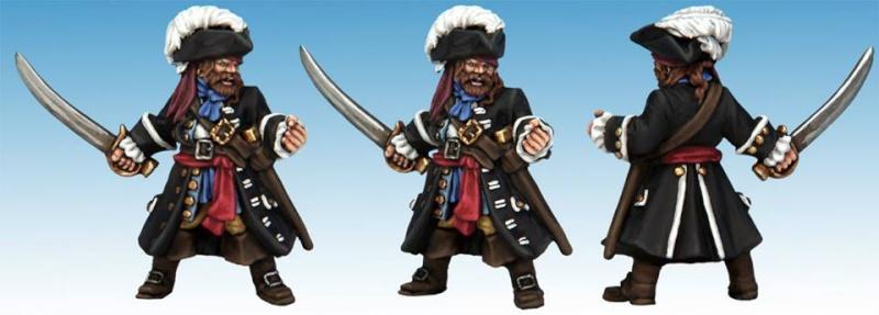 Nouveautés Pirates chez North Star 16226810