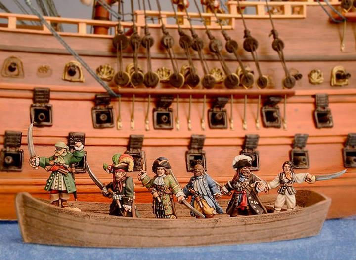 Nouveautés Pirates chez North Star 19116110