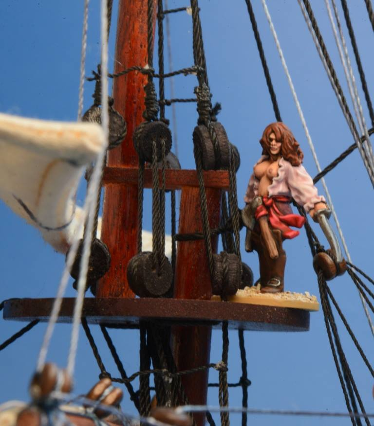 Nouveautés Pirates chez North Star 19122010