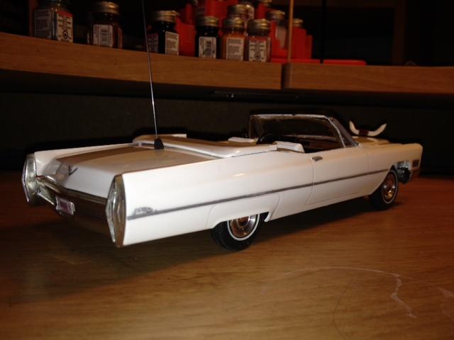 Cadillac de Boss Hog Photo_32