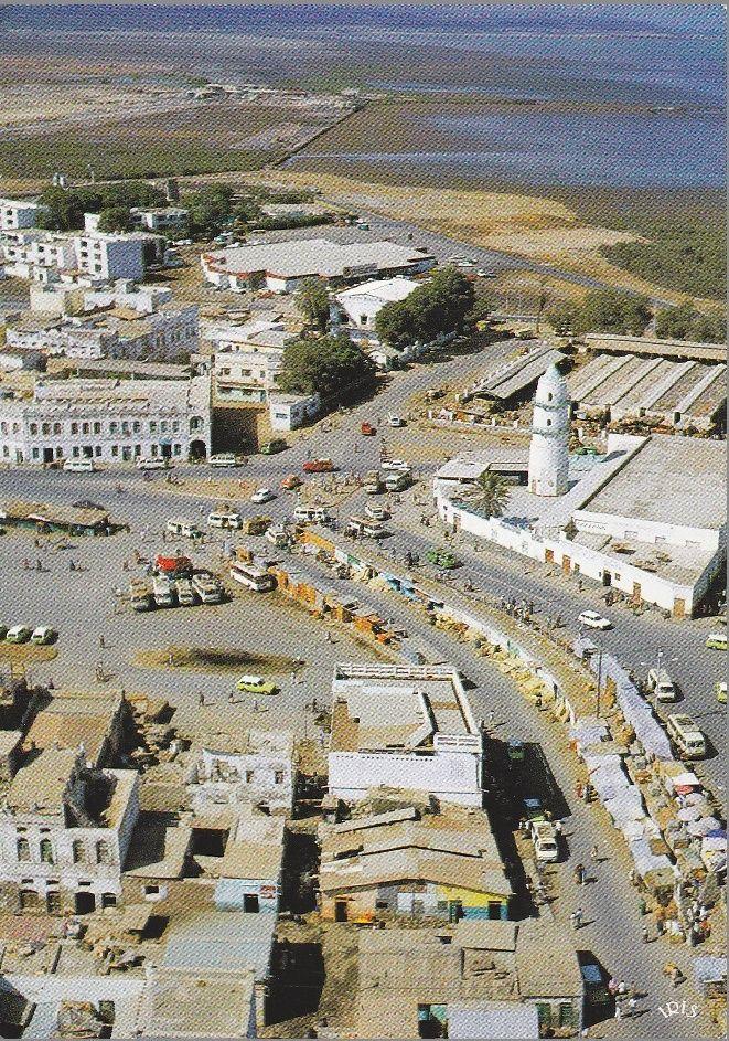 DJIBOUTI - LES BARS - Page 9 Cp10