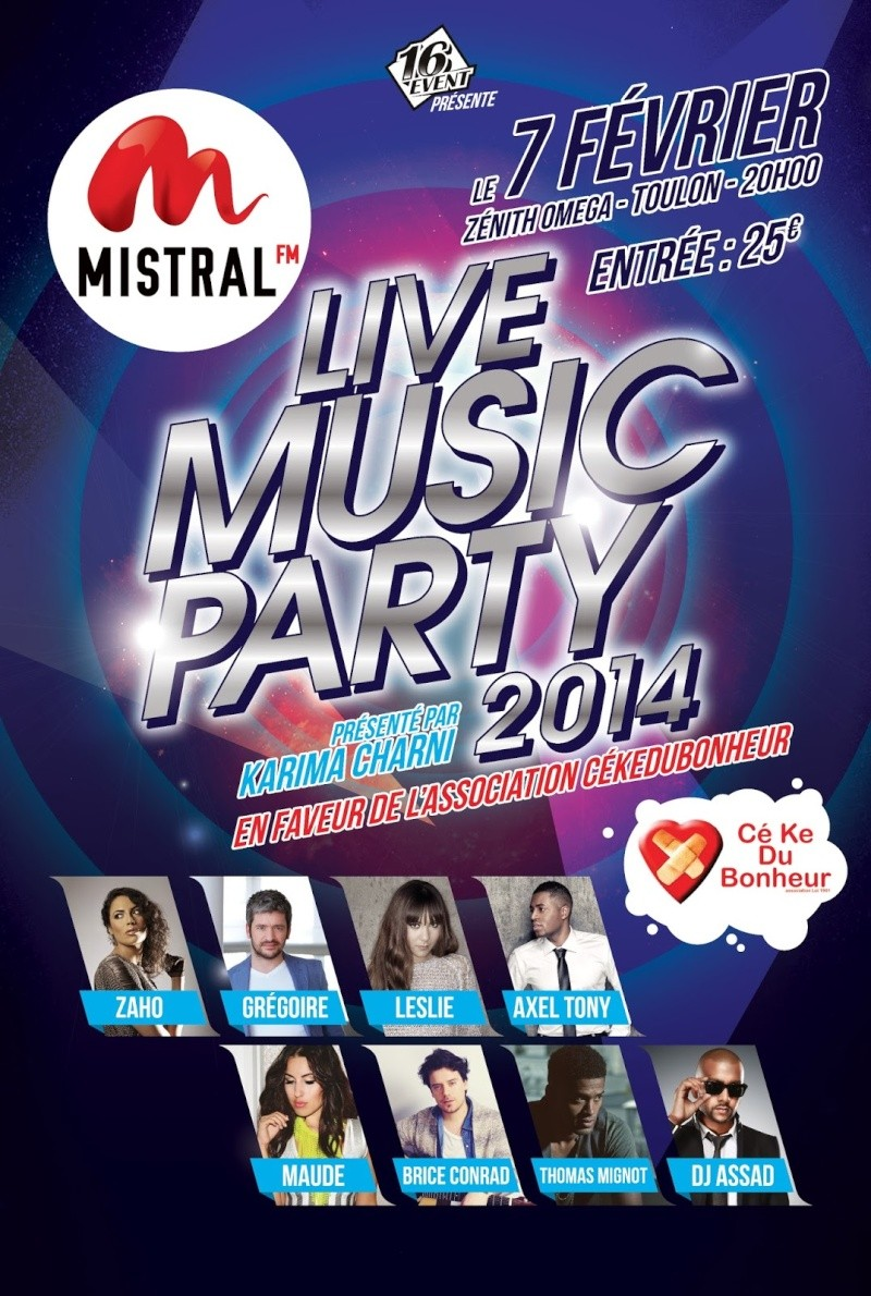live party music 2014 Live-m10