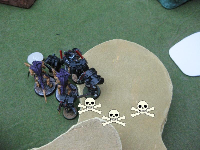 Rapport de bataille BLLOD ANGEL vs TYRANIDS Img_3112