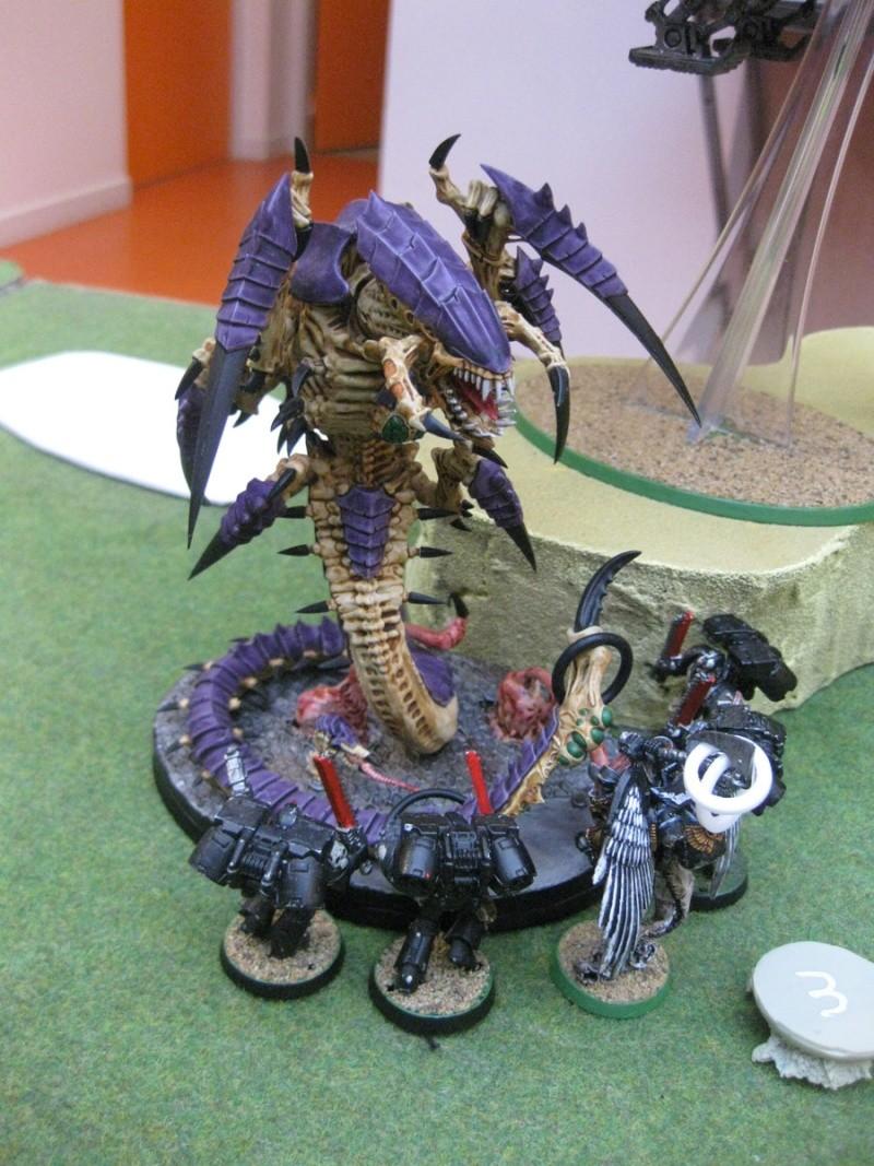 Rapport de bataille BLLOD ANGEL vs TYRANIDS Img_3113