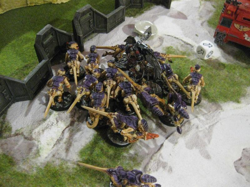 Rapport de bataille BLLOD ANGEL vs TYRANIDS Img_3114