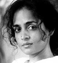 arundhati - Arundhati Roy [Inde] Arundh10