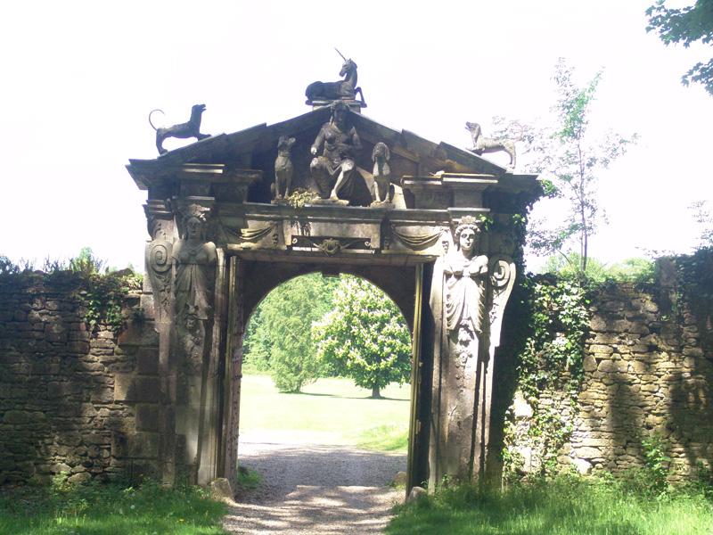 Enquête au Château fantastique de Raray Dsc01910