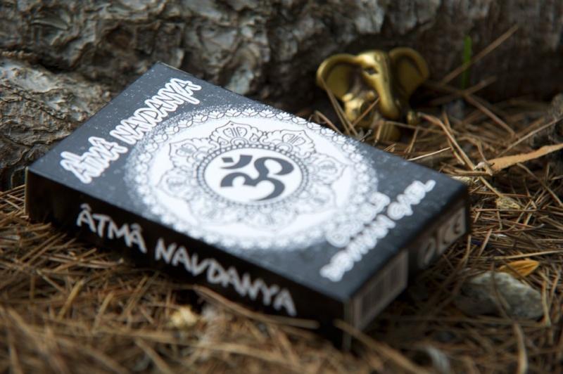 ÂTMA NAVDANYA Oracle Devhan Gael Atma_n10