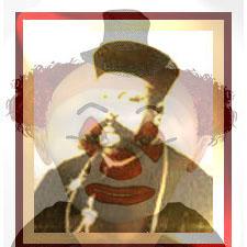 Boite aux Prospectus de la voyance par émail - Page 2 Clown10