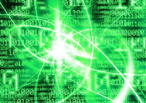 Des capacités d'autoguérison stimulées quantique Quanti10