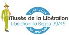 Libération de Berjou 39/45 Logo7_10