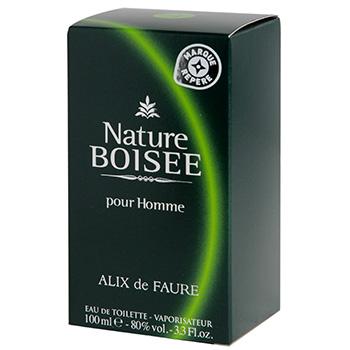 Alix de Faure Nature Boisée - Eau de Toilette pour Homme 829a7b10