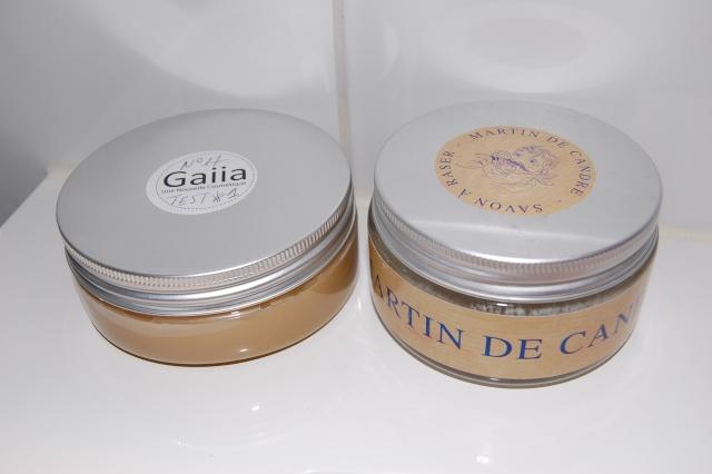 1er test Savon GAIIA Dsc_0153