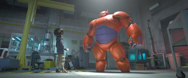BIG HERO 6 - Disney/Marvel -US : 07 novembre 2014 Big-he10