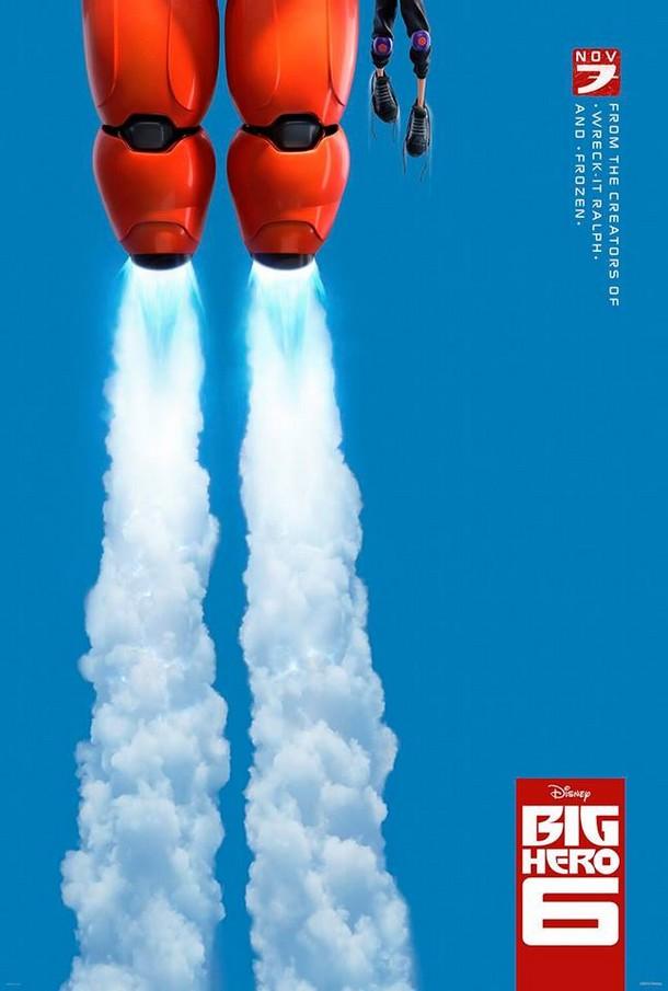 BIG HERO 6 - Disney/Marvel -US : 07 novembre 2014 Big_he10