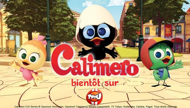 SERIES Calime10