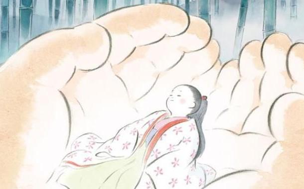 KAGUYA-HIME NO MONOGATARI - Ghibli - 23 novembre 2013 Conte-10