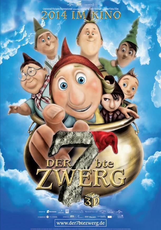 THE 7TH DWARF - Allemagne - Trixter - 25 septembre 2014 Der7bt10