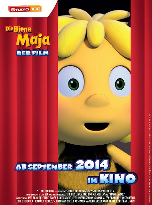 MAYA THE BEE : MOVIE - Flying Bark - 18 septembre 2014 Die-bi10