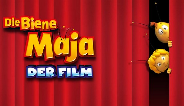 MAYA THE BEE : MOVIE - Flying Bark - 18 septembre 2014 Diebie10