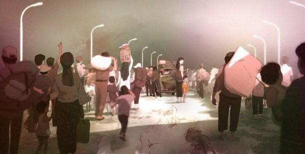 FUNAN - Les Films d'ici/Epuar - En développement  Funan-14