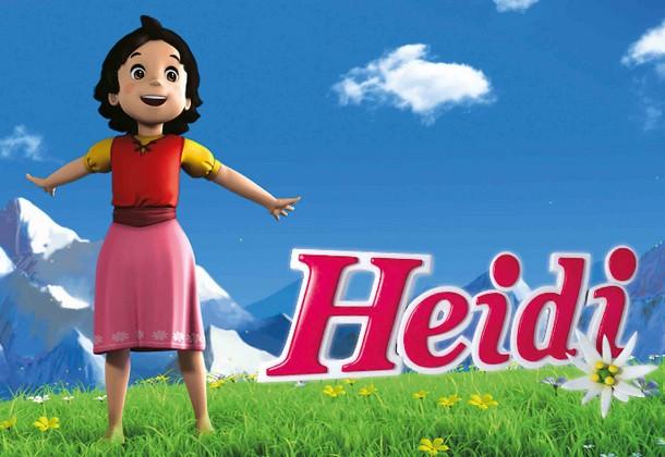 SERIES Heidi210