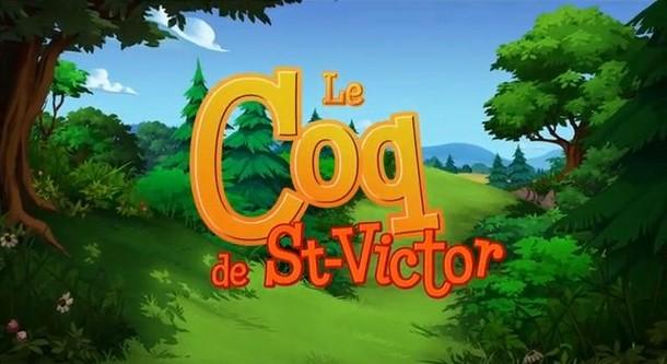 LE COQ DE ST-VICTOR - Canada - 10e Av - 21 février 2014 !!   Lecoqd10