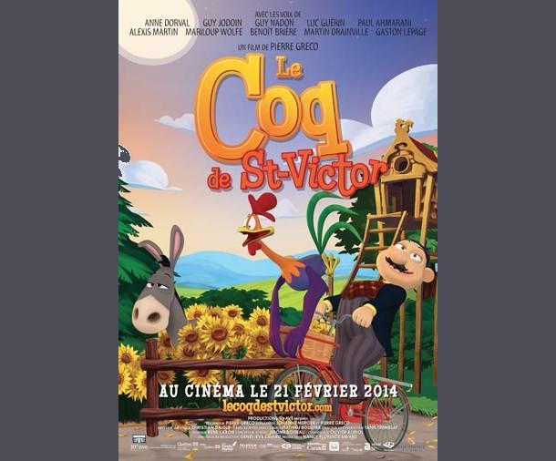 LE COQ DE ST-VICTOR - Canada - 10e Av - 21 février 2014 !!   Lecoqd11