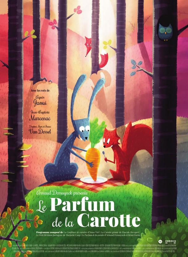 LE PARFUM DE LA CAROTTE - Les Films du Nord - 26 mars 2014 Leparf11