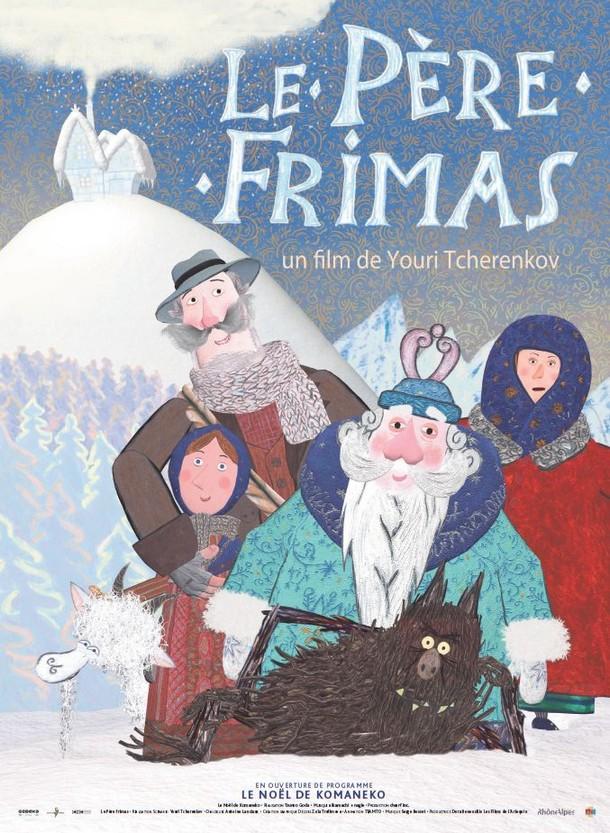 LE PERE FRIMAS - Les Films de l'Arlequin - 11 décembre 2013 Lepere10