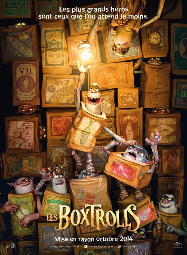 THE BOXTROLLS - Laika/Focus Features - 17 octobre 2014 Lesbox10