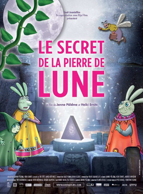 LOTTE AND MOONSTONE SECRET - Estonie - 26 Aout 2011 Lesecr10