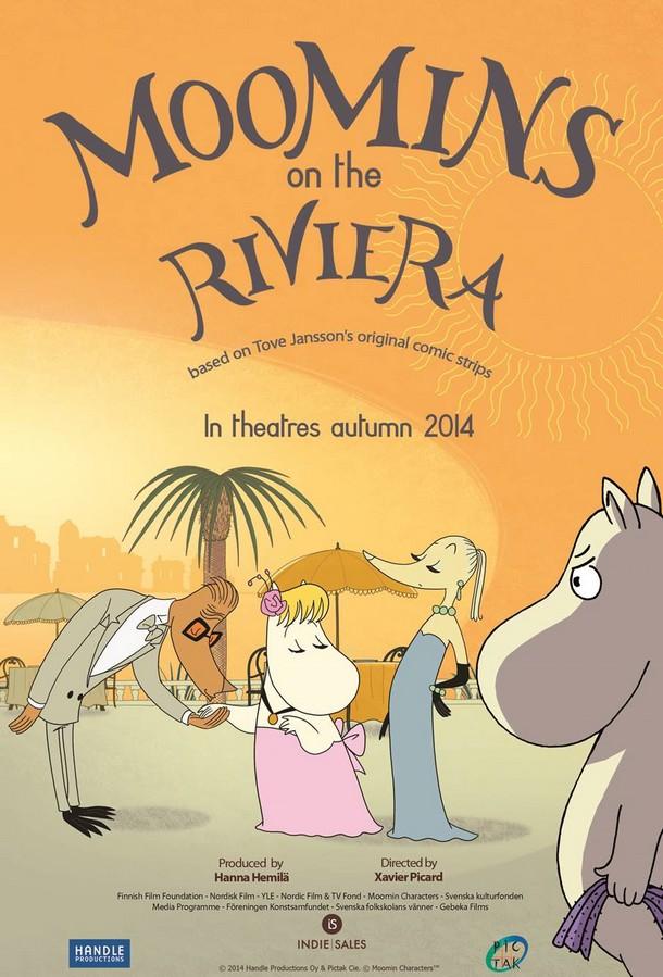 MOOMINS ON THE RIVIERA - Handle/Pictak - 04 Février 2015 Moomin10