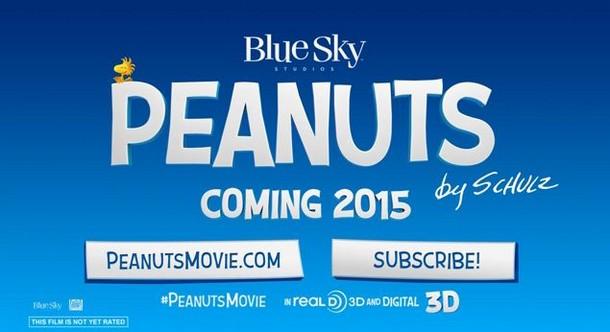 PEANUTS - Blue Sky/Fox - FR : 16 décembre 2015 Peanut10