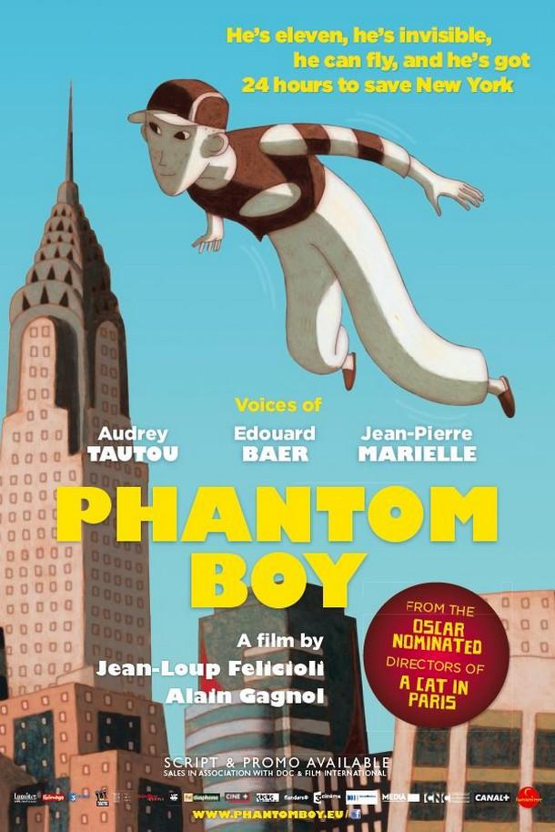 PHANTOM BOY - Folimage - FR : 14 octobre 2015 Phanto11