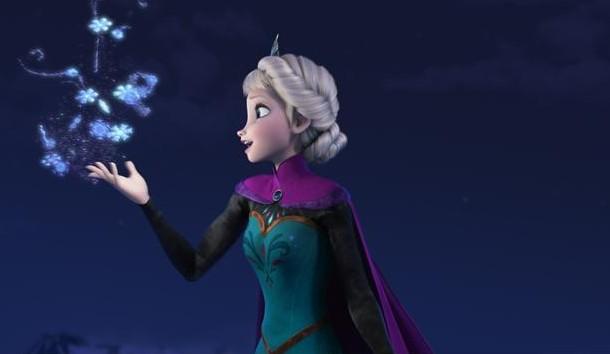 FROZEN LA REINE DES NEIGES - Disney - 27 novembre 2013 Reined10