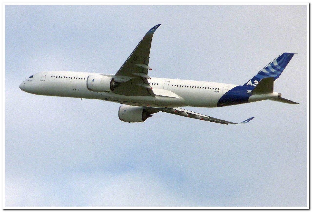 [28/11/2013] Passage de l'Airbus A350XWB Prévu pour Jeudi 28/11 !!!  P1100711