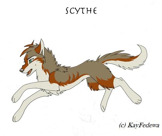Scythe (Louve) Charac10