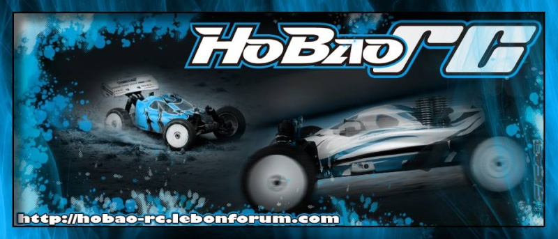 hobao-rc-racing