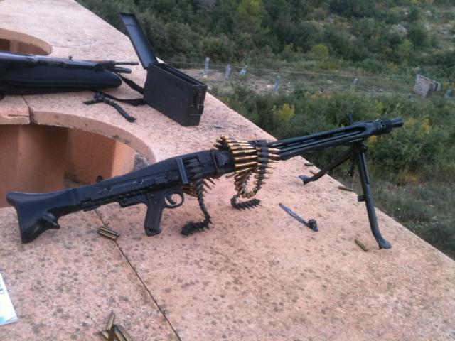 Ma MG42 semi auto!!! enfin! Img_2315