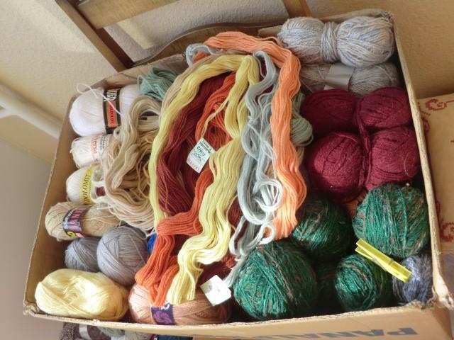 Collecte de laine pour tricotage de manteaux par la maman de Déborah - Page 7 Cimg8615