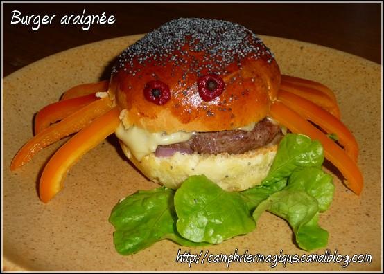 Recettes rigolottes pour Halloween - Page 6 Burger10