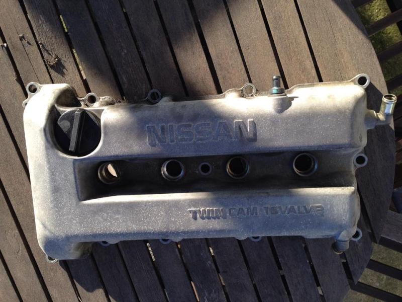 nissan almera GTI 143cv  16237510