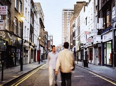 Berwick St, Londres -Morning Glory-Oasis[trouvé par Pierrex] - Page 2 Rue10