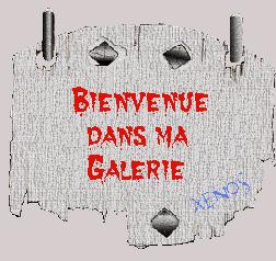 La Galerie Graphique de Xénos Bienve10