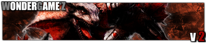 WonderGame'z - Forum de jeux video