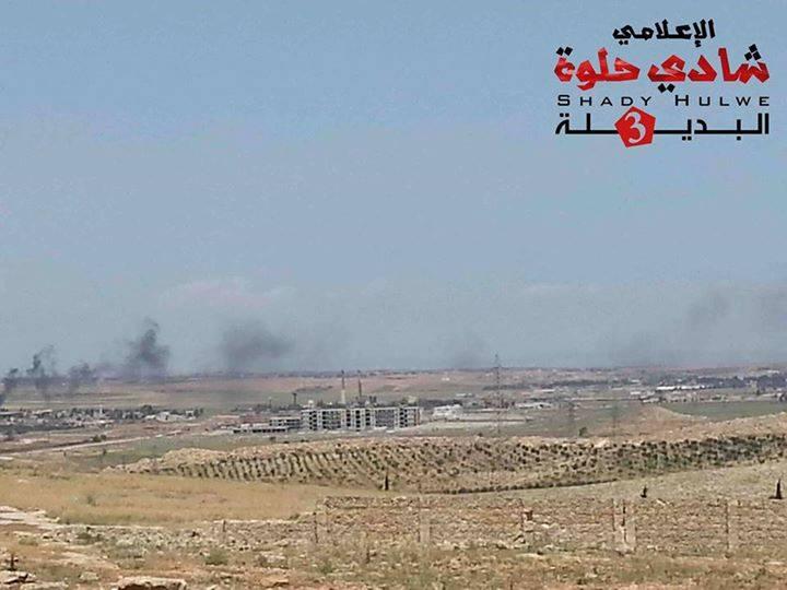 Guerre Civile en Syrie - Page 9 10173810