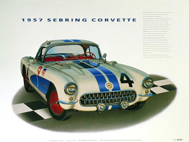 Corvette Sebring 57 terminée  5720co10