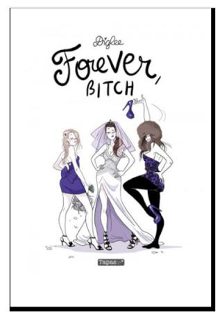 Forever Bitch [Diglee] Foreve10